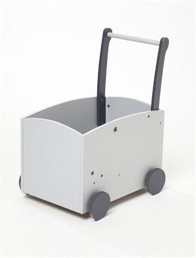 Chariot De Rangement La Maison Vetement Et Deco Cyrillus Deco