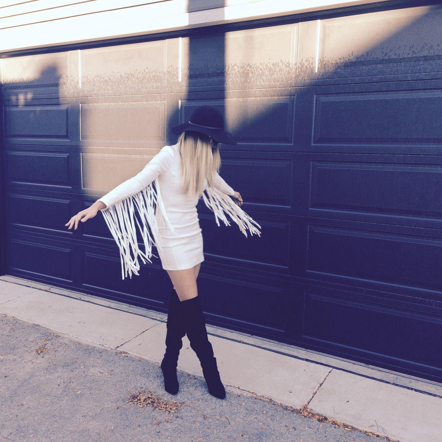 Lauren Loves A Fringe Sleeve Dress Coupon Code Lauren Loves