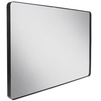 Black Rectangle Metal Wall Mirror Hobby Lobby 5260195 Mirror Wall Mirror Wall Mirror Online