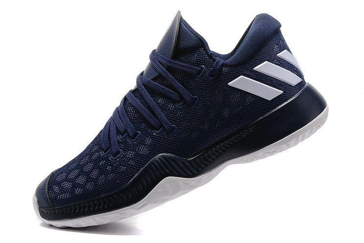 0949caa0e625 Free Shipping Only 69  James Harden B E New Basketball Shoes Navy Blue  White Midnight Navy