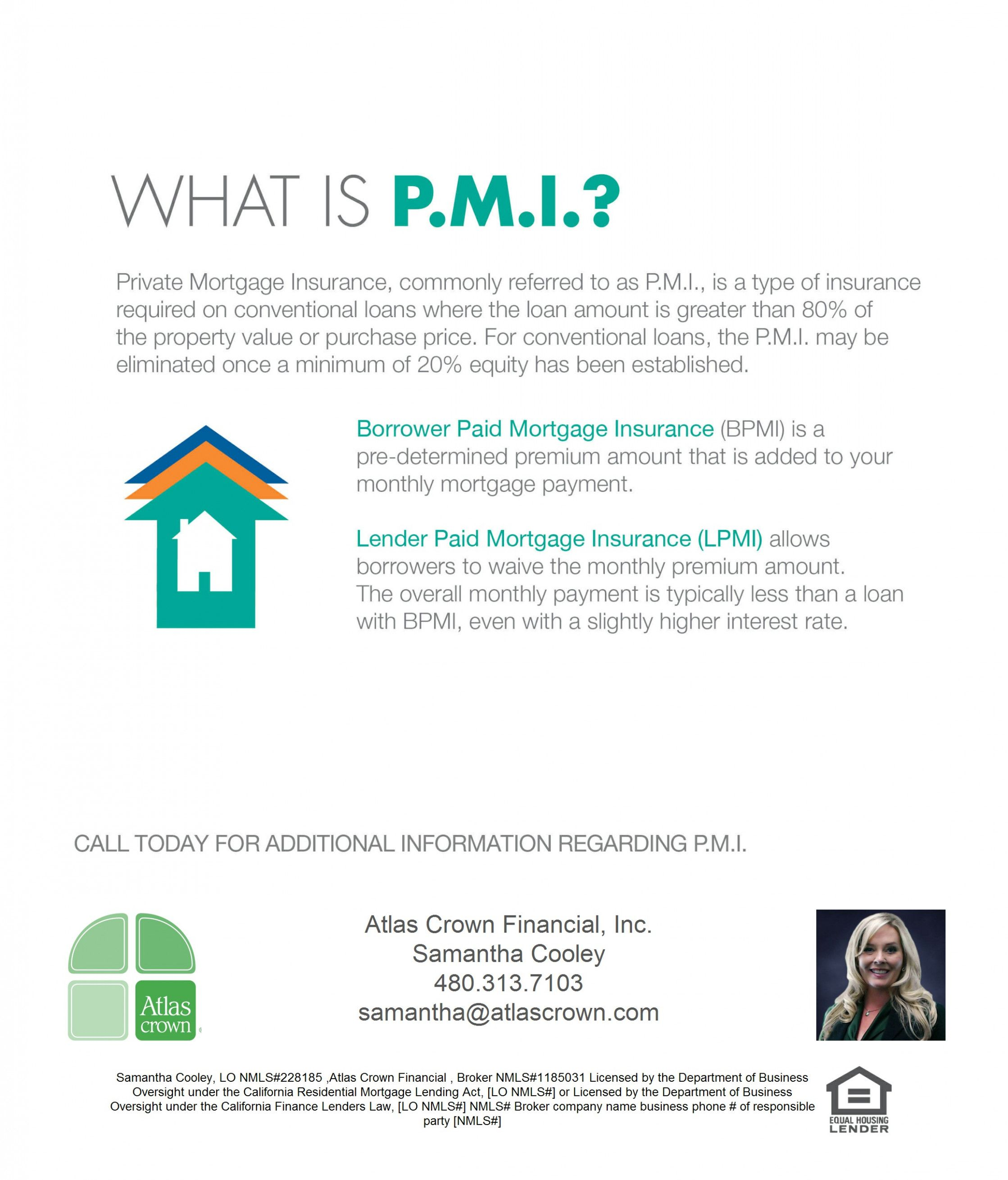 Is Pmi Insurance Any Good 5 Ways You Can Be Certain Pmi