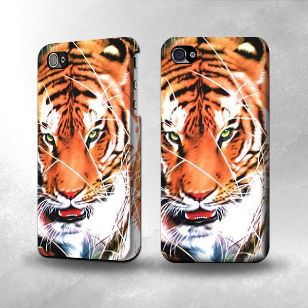 CoolStyleClothing.com - S0248 Panthera Bengal Tiger Case Cover For IPHONE 5/5S, $19.99 (http://www.coolstyleclothing.com/s0248-panthera-bengal-tiger-iphone-5-full-wrap-3d-hard-case/)