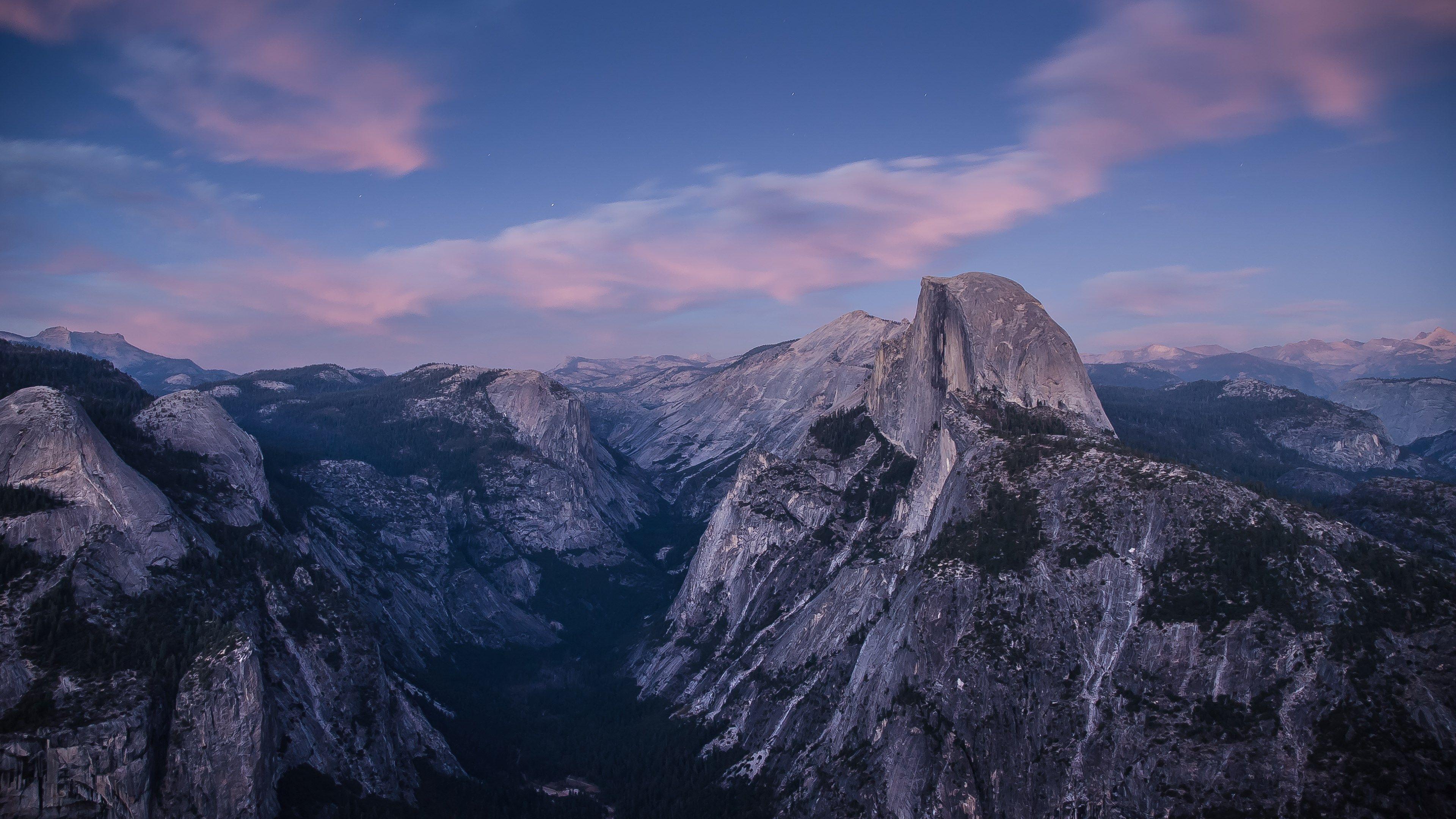 4k Download Hd Wallpaper For Pc 3840x2160 Yosemite Wallpaper Nature Wallpaper Yosemite