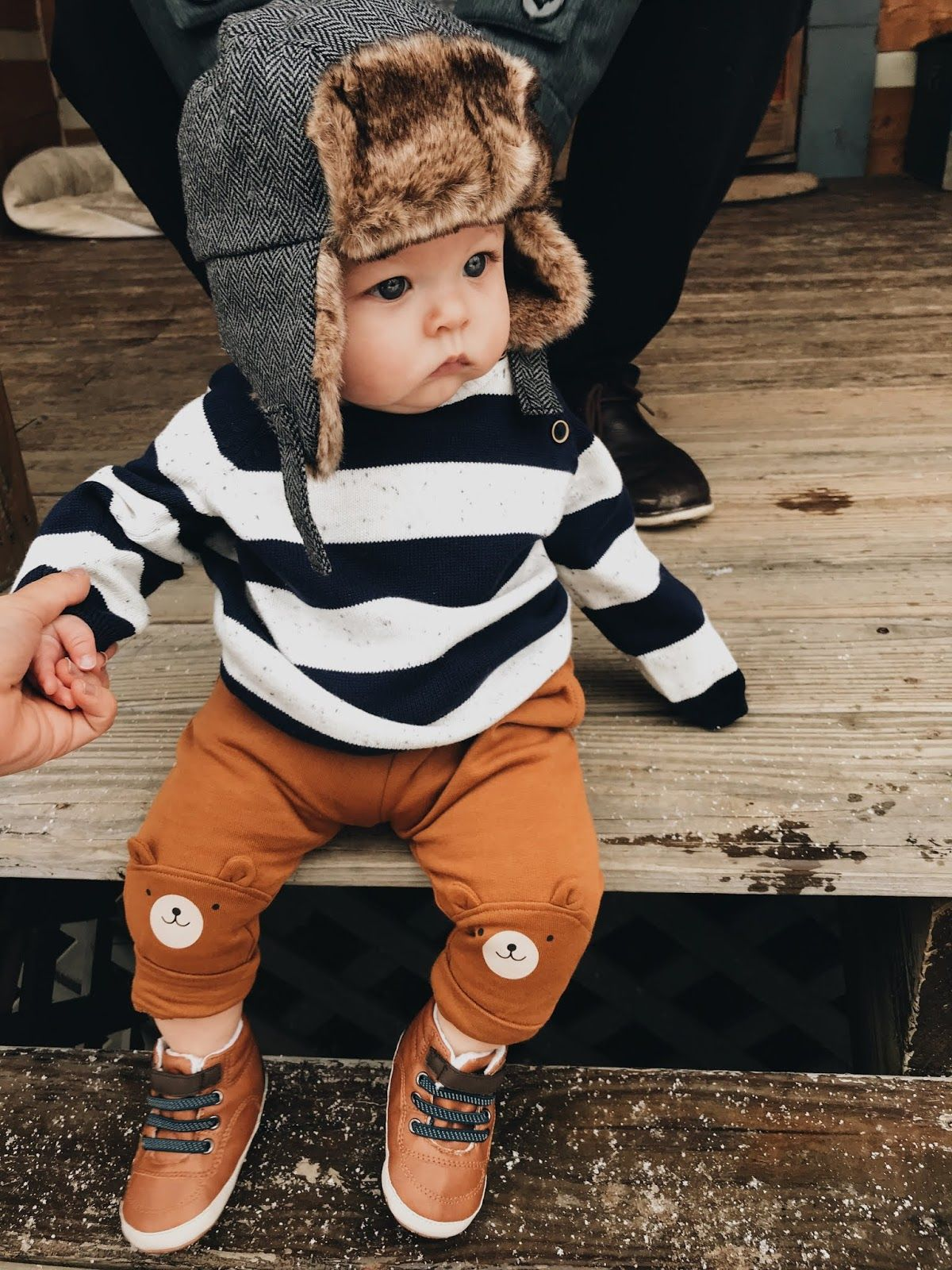 Photo of Baby Boy Style | Favorite Places to Shop | McKenzie McGlynn