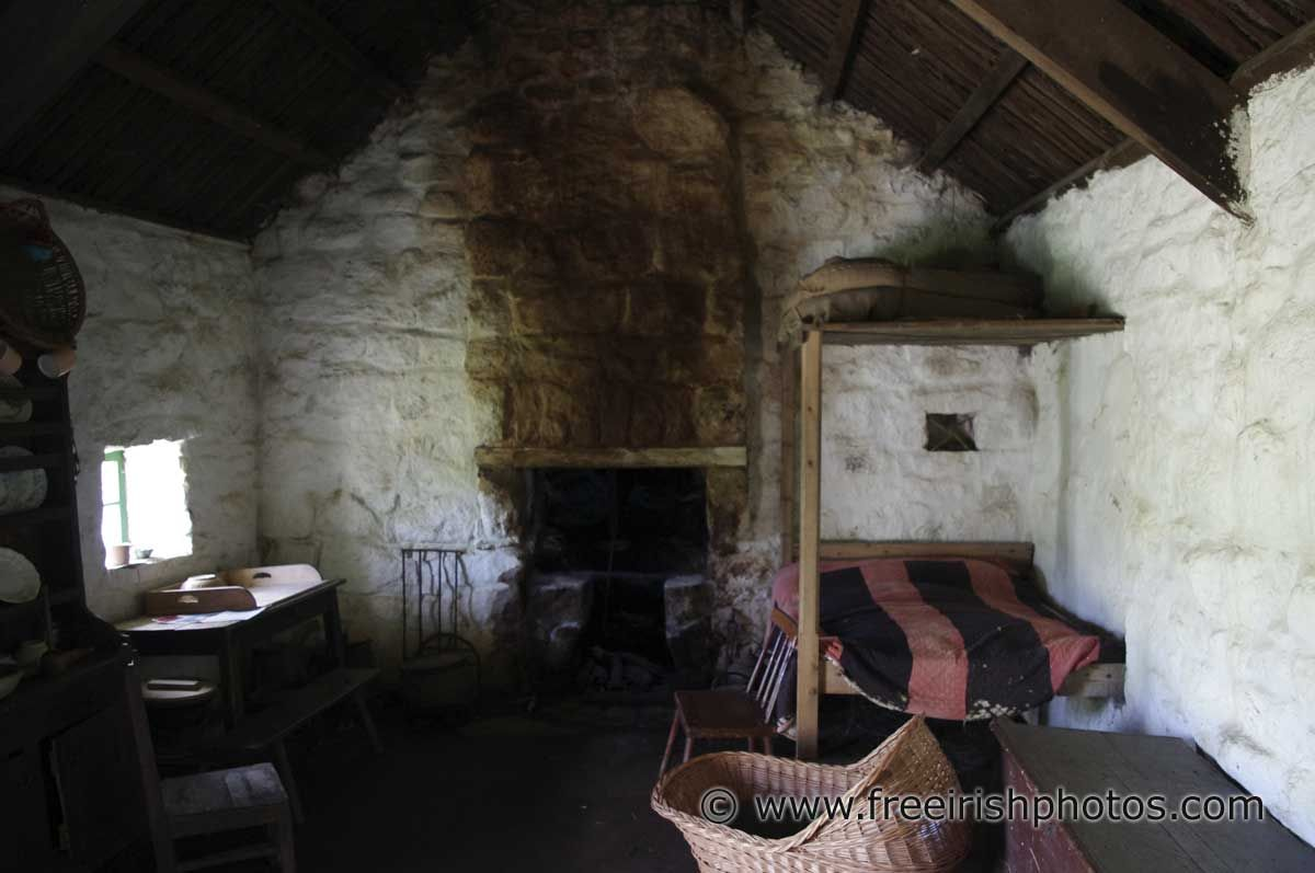 Irish Cottage Interior Google Search Dancing At