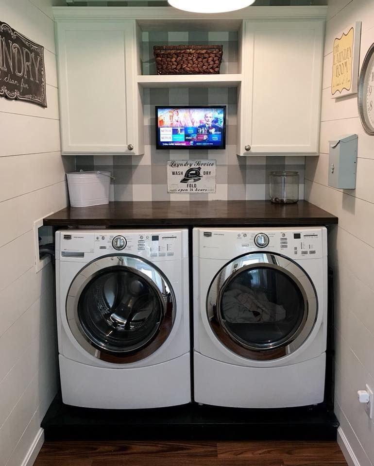 there s something concerning passionate signs and also ads on effectively laundry room decoration ideas easy ideas to inspire you id=35621