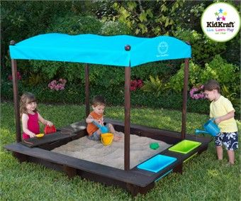Always Growing and Changing - Just Like Our Kids & Always Growing and Changing - Just Like Our Kids | Sandbox and Canopy