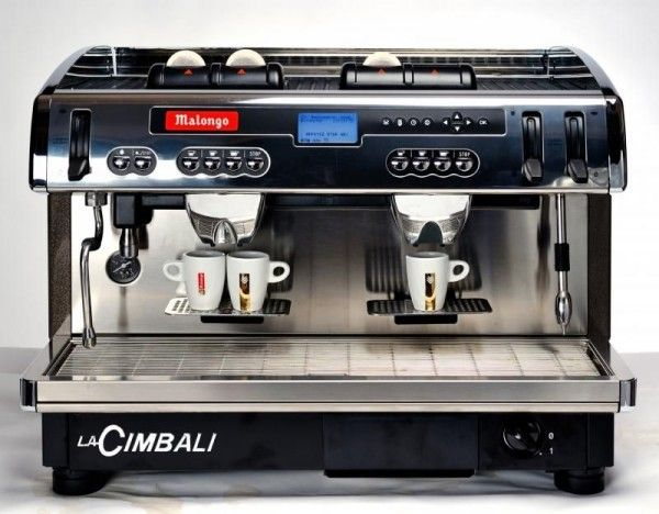 Nice Coffee Machines For Cafes