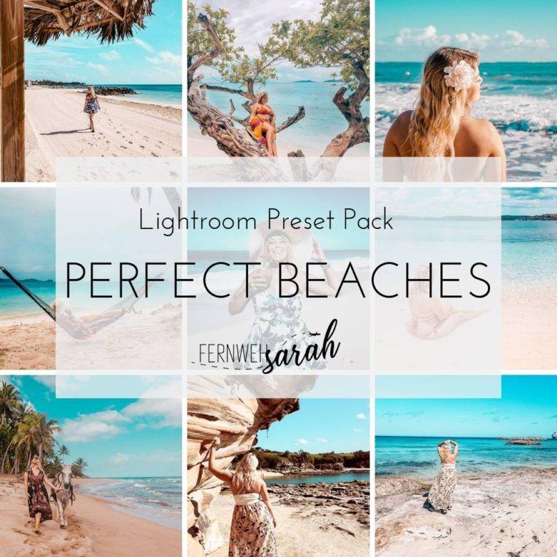 Download Lightroom Preset Pack Gratis