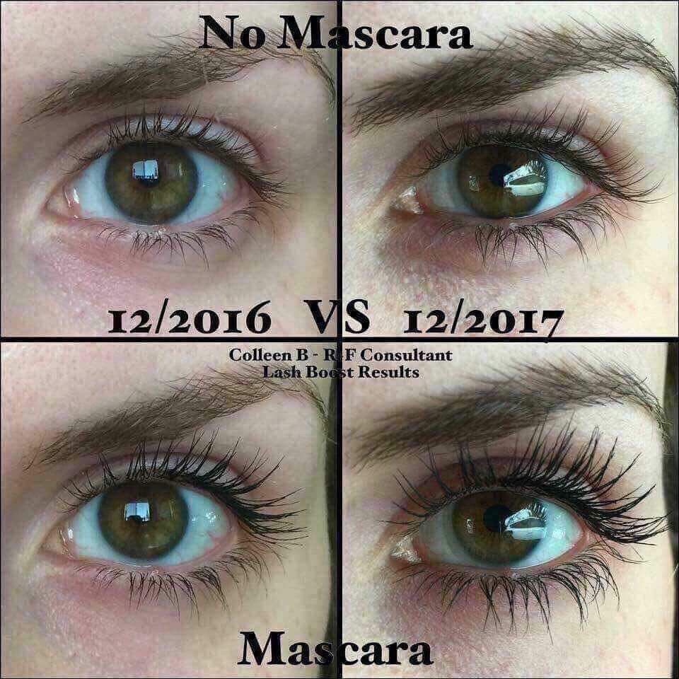 6fc4662afa4 #nomascara this summer when you have your own longer, thicker, fuller  looking lashes