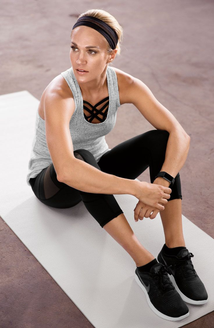 Experience coverage with a twist with the CALIA™ by Carrie Underwood Women's Inner Power Front Strap Sports Bra. Smooth fabric with moisture-wicking and antimicrobial properties ensures you stay fresh, while removable cups let you control your coverage. Adjustable back straps allow a custom fit, and a front strap design brings edgy style. Fierceness and fashion can be easily achieved in the CALIA™ Inner Power Front Strap Sports Bra.