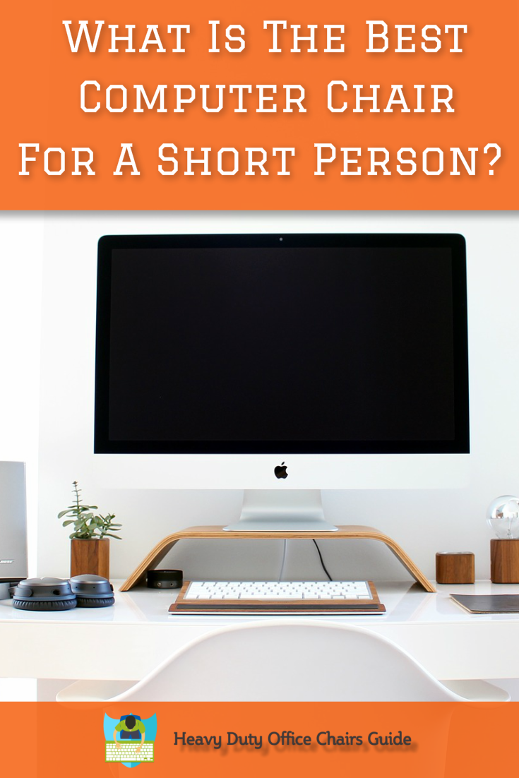 Best Ergonomic Office Chairs For Short People (With images