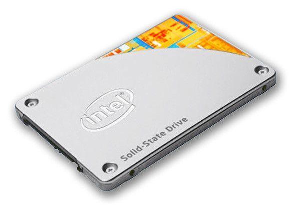 Intel Pro 2500 Series SSDSC2BF480H501 480GB 2.5 inch SATA3 Solid State Drive (MLC)