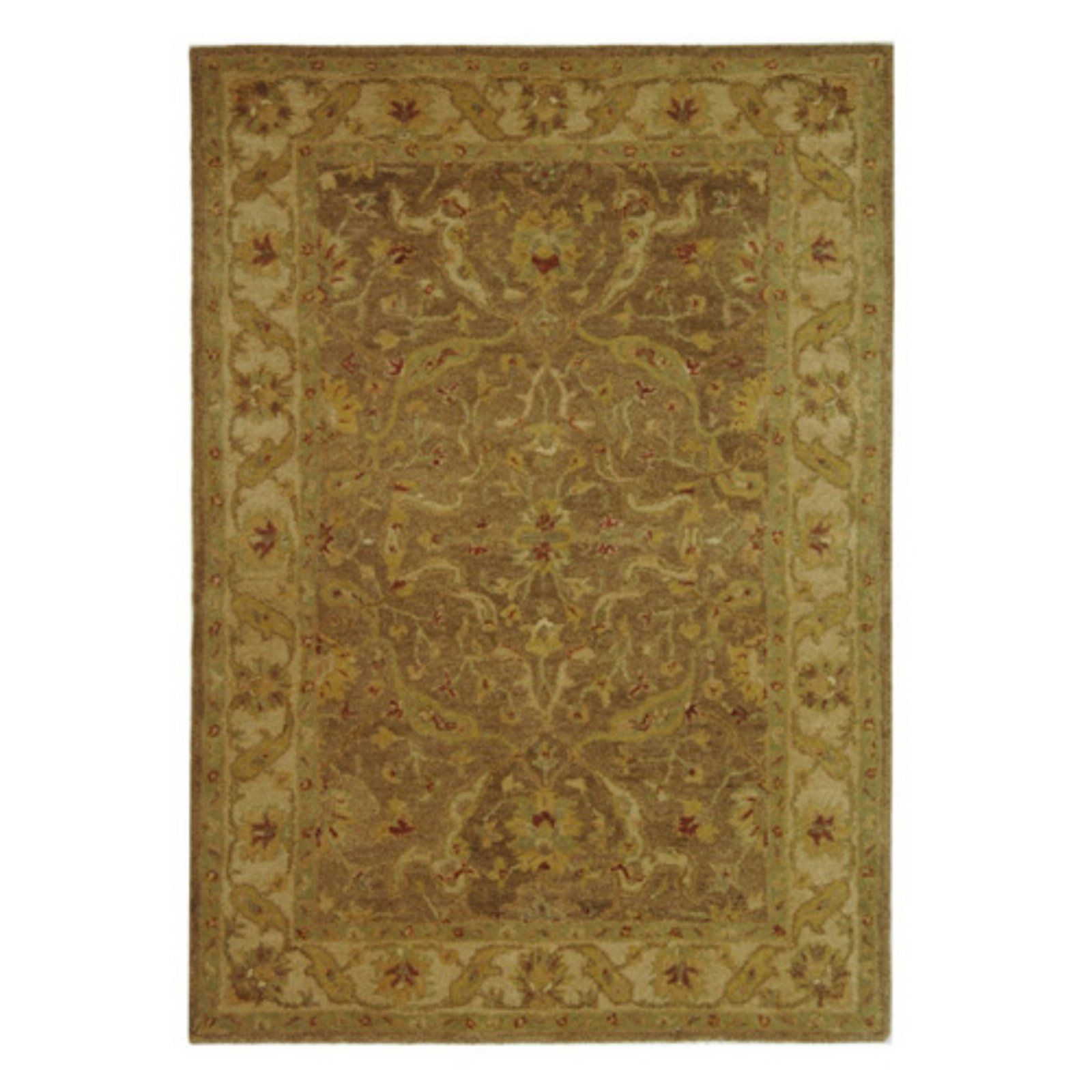 Safavieh Antiquities At311a Area Rug Brown Gold Area Rugs Rugs Colorful Rugs