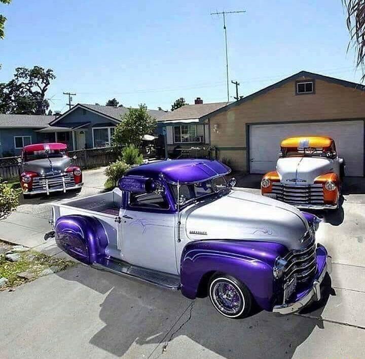 Thriftmaster Europe On Instagram Chevy 3100 Trucks