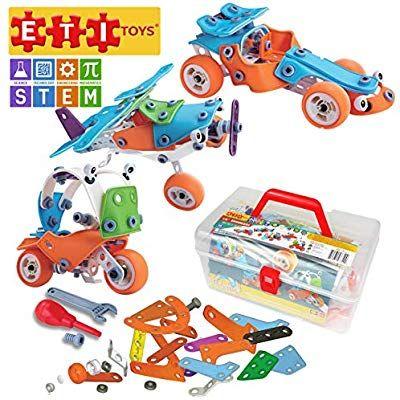 18a4c9c27a44 Amazon.com  ETI Toys