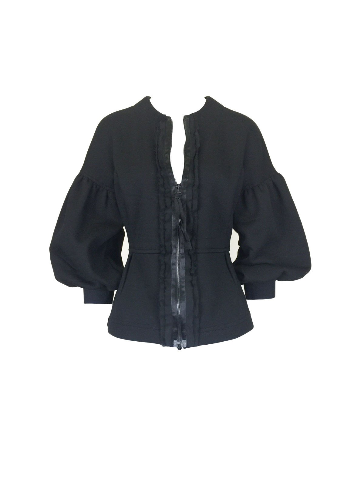 e3c7b8ce Victorian Puff Shoulder Jacket - Year of Clean Water