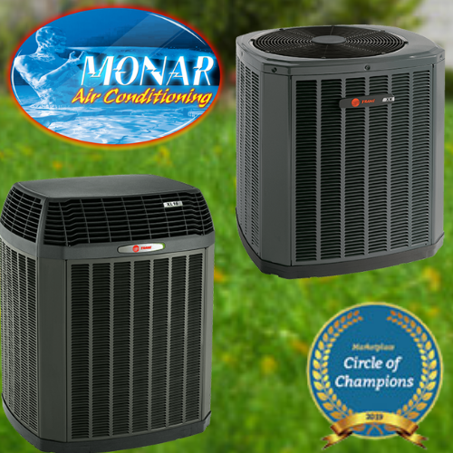 Monar AC is dedicated to Air Conditioning unit