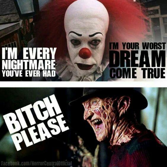 Horror Movie Quotes: Horror, Funny Horror
