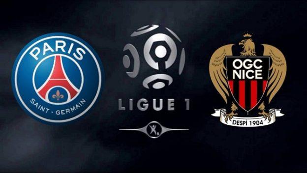 Prediksi Bandar Bola Bola Paris Saint Germain vs Nice 16