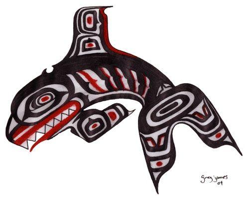 Pin On Haida