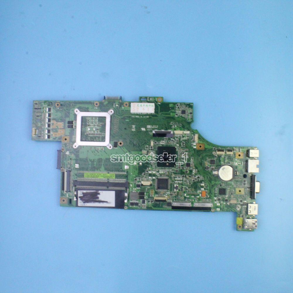 For ASUS G53JW 2 RAM Slots Motherboard 60-N0ZMB1300-B04 DDR3