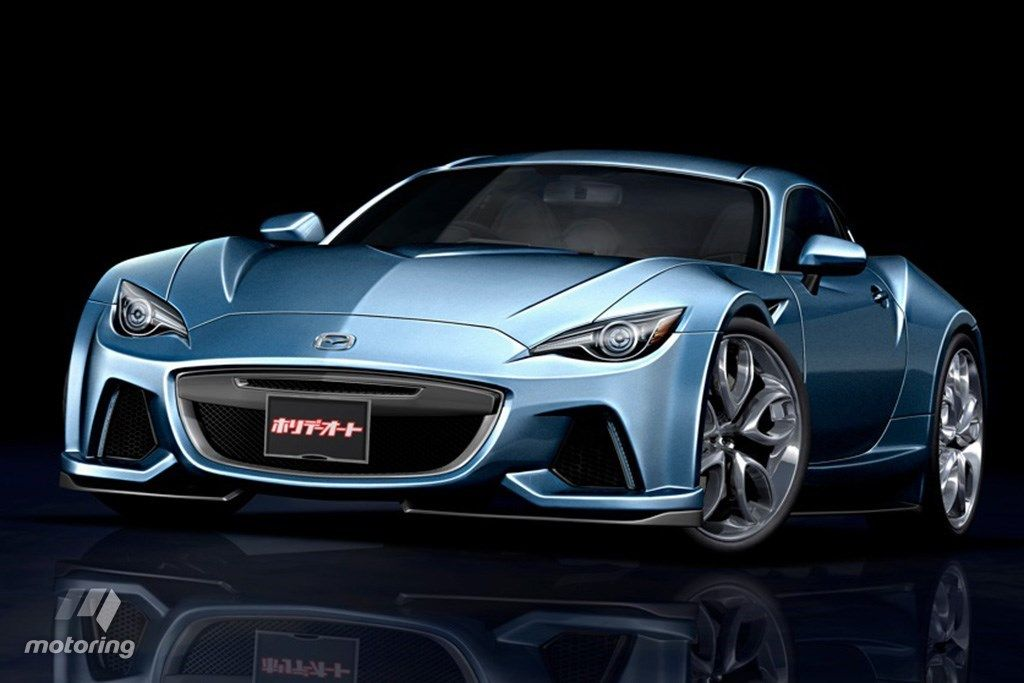 New RX-7 to get 335kW turbo rotary, due 2017!! Finally – Fullthrottle