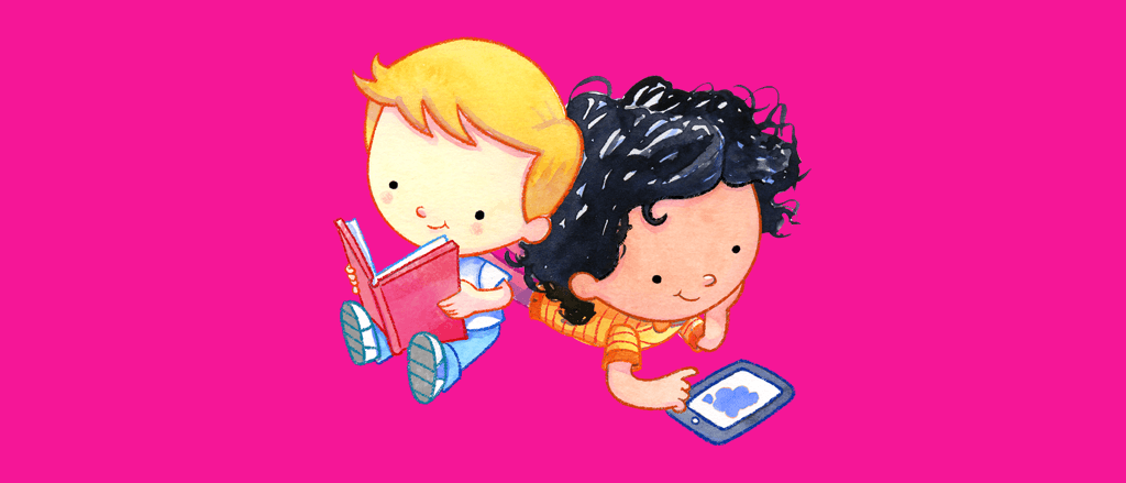 Whether In English or Español, Your Child Can Encounter Other Languages With Our PlayKids app.