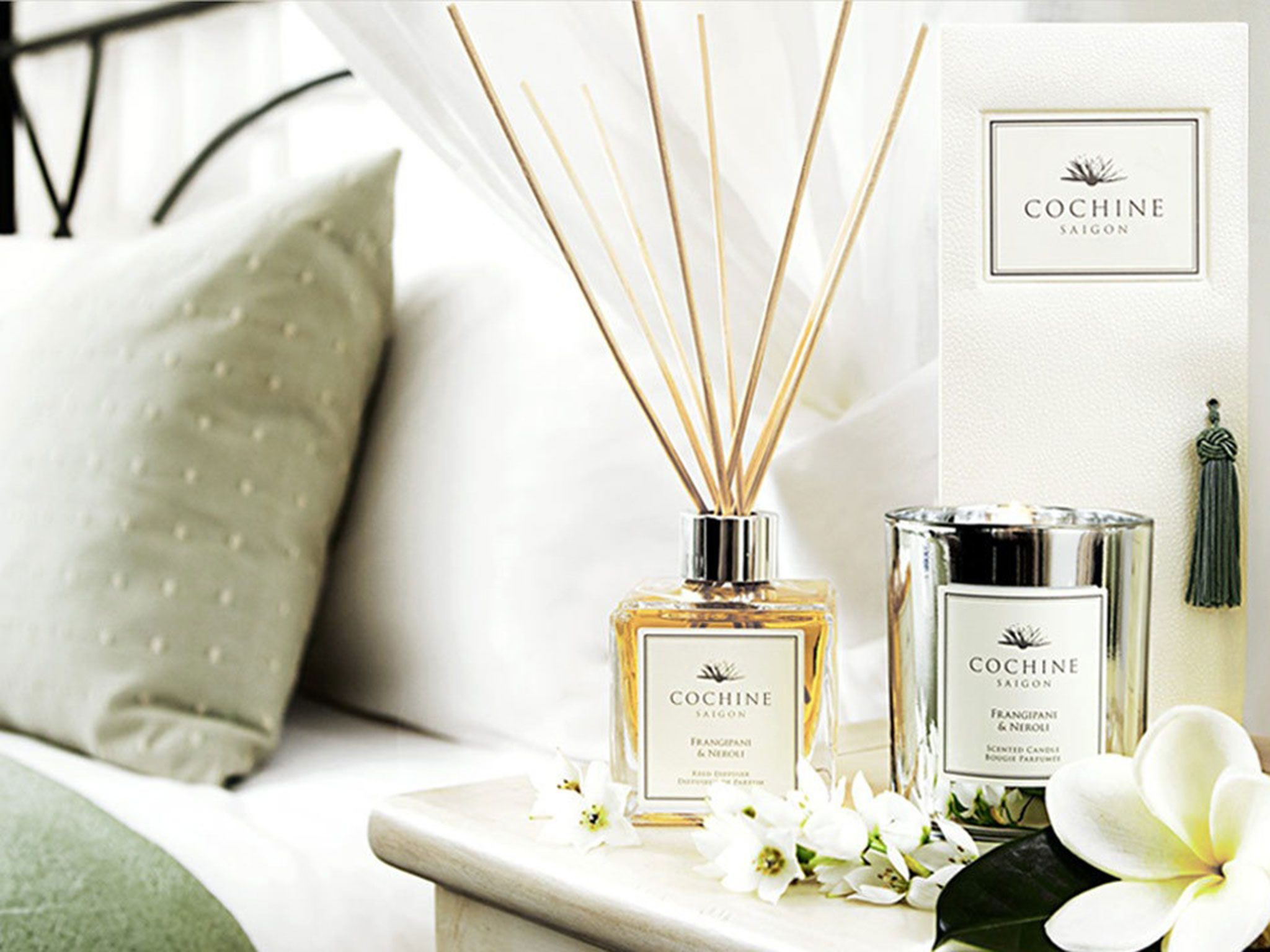 10 best reed diffusers - House & Garden - IndyBest - The Independent