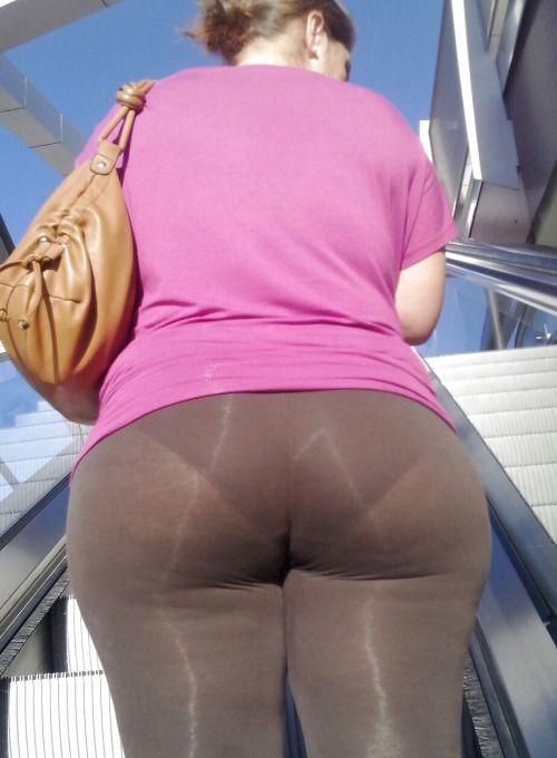 big white booty in panties