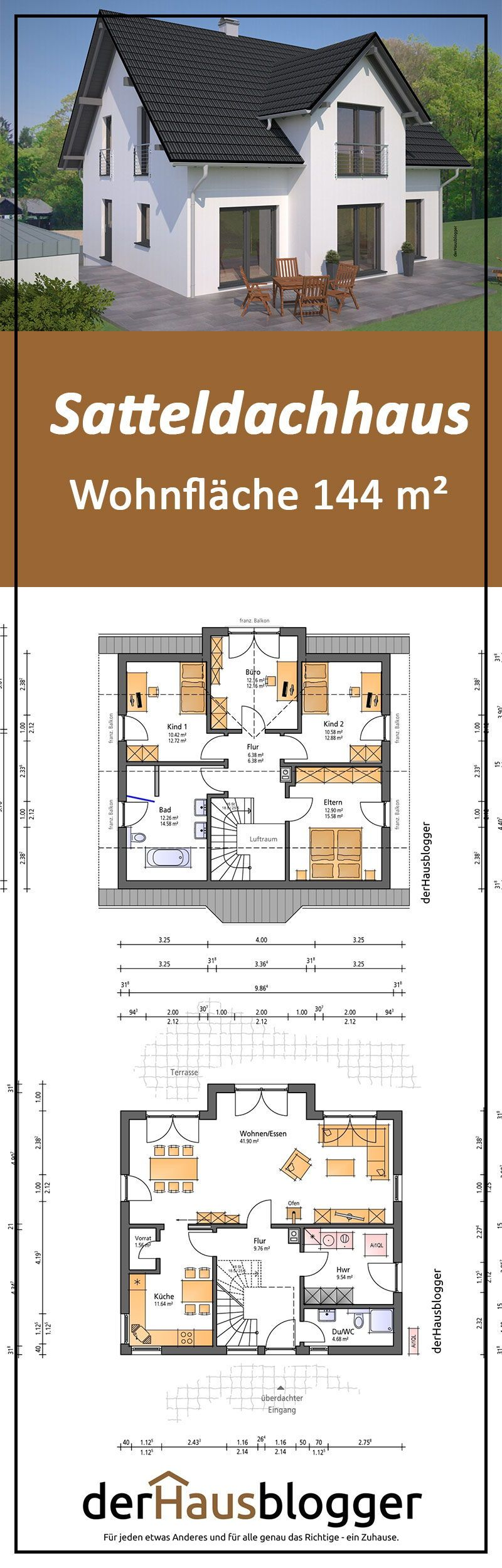 Planungen und Grundrisse für Ihr neues Zuhause