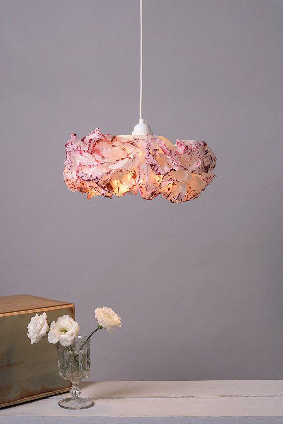 Pink Pendant Lamp Baby Nursery Room Light Housewares Lighting Etsymktgtool Http