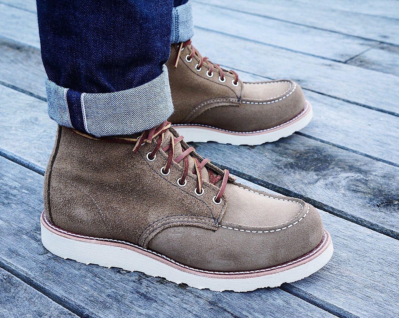 """denimxcoffee: """"8881 """"   Jeans schuhe, Schuhe herren und"""