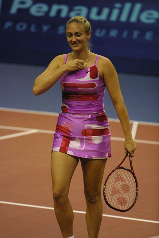 Mary pierce frozen picture 18