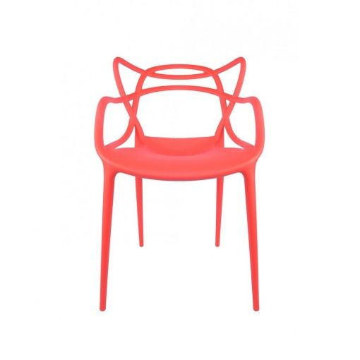 Philippe Starck Style Masters Chair Red. Paying Homage To Three Separate  Designs. MDM Furniture