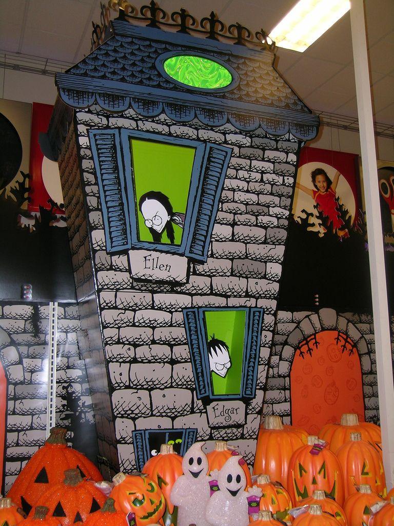 target halloween - year? | Halloween Stores | Pinterest ...