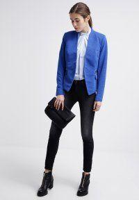 Vero Moda - VMAVELINA - Blazere - olympian blue