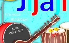 Happy Birthday Quotes Jijaji