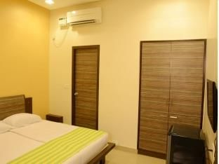 Rainbow Hotel and Serviced Apartment Chennai, India