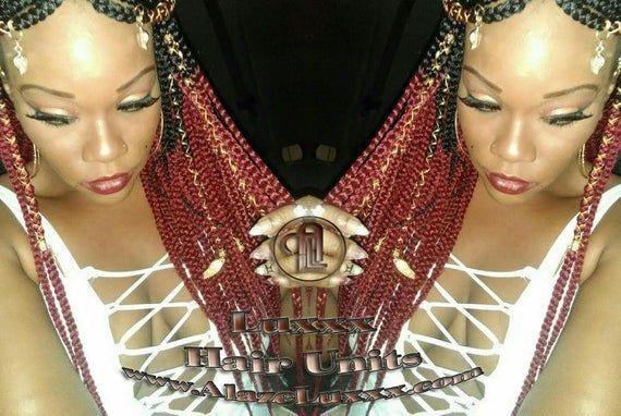 75 Sexy Fulani Braids That Will Blow Your Mind # fulani Braids with yarn