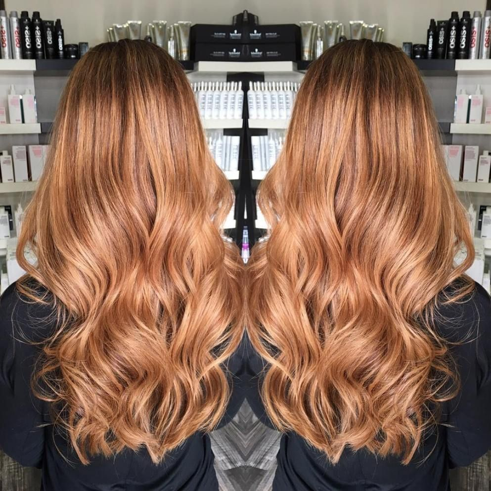stunning shades of strawberry blonde hair color strawberry