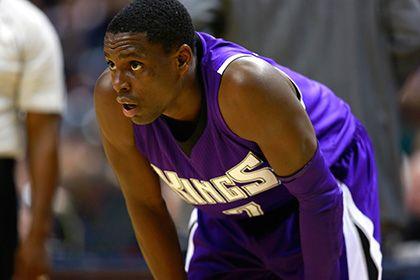 Баскетболист клуба НБА дисквалифицирован за домашнее насилие - Lenta.ru