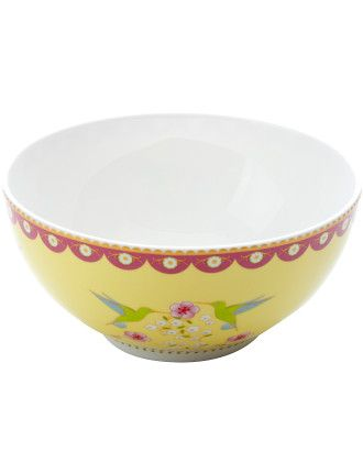 Maxwell & Williams Bone China -  Cashmere Enchante Collection - Antoinette Bowl, 15cm