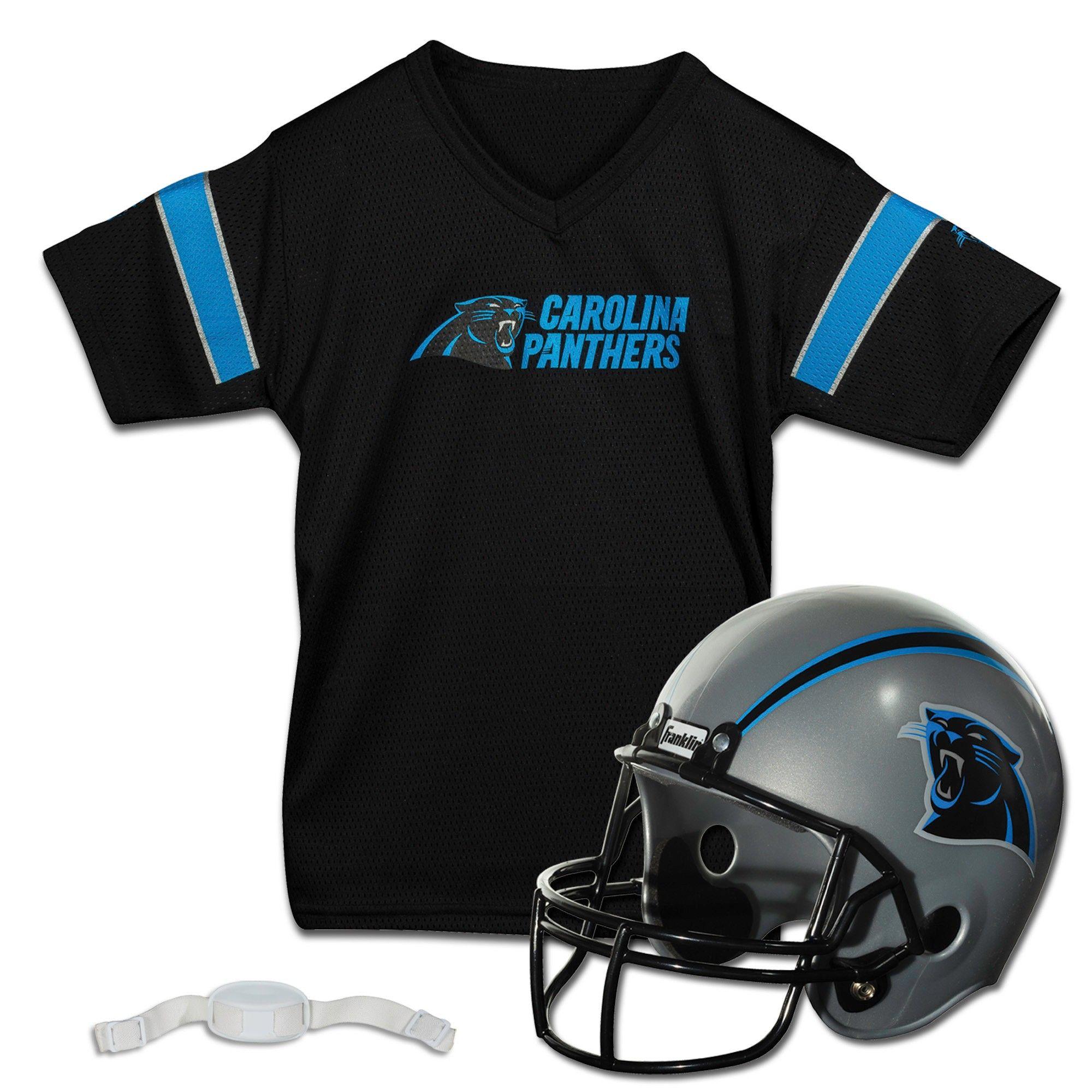 uk availability e9f62 2cb24 Carolina Panthers Youth Uniform Jersey Set, Kids Unisex ...