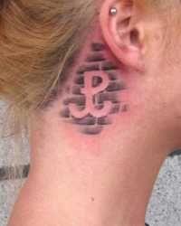 Tatuaż Polska Walcząca Prawicowyinternetpl Piercing Tattoo 3