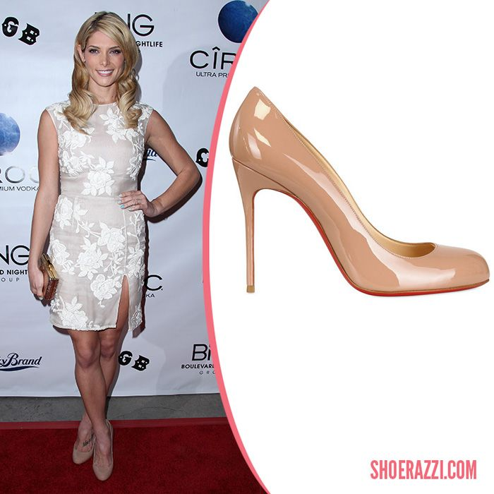 8a517a89b6a Celebrity Shoes   Heels - Spotted by ShoeRazzi