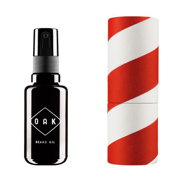 OAK – Beard Oil