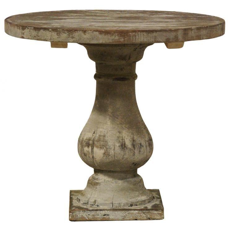 Windsor Side Table