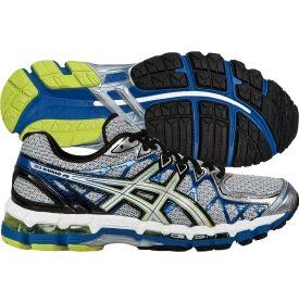Asics Men S Gel Kayano 20 Running Shoe Normal Wide Sizes 80