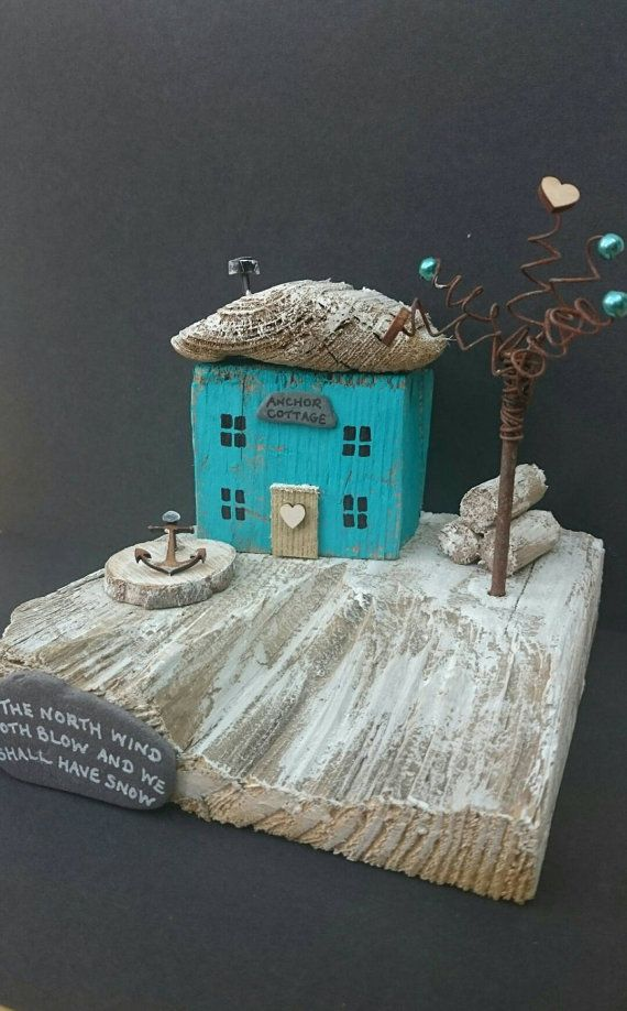 Check out this item in my Etsy shop https://www.etsy.com/uk/listing/475794400/driftwood-christmas-cottage-handcrafted